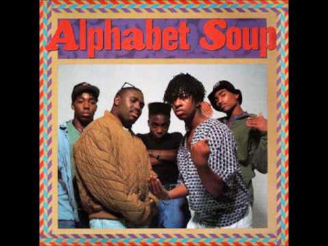 Alphabet Soup - Sunny Day In Harlem