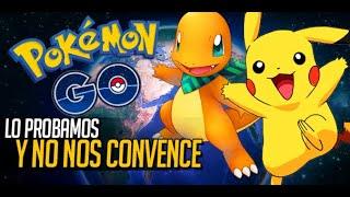 Pokémon GO nos ha DECEPCIONADO (Vídeo Opinión)