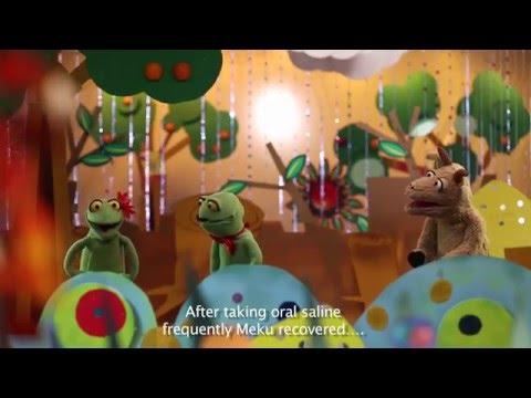 Bangla Puppet Show_Joldanga Ep 02 HD_Kids Puppet Stopmotion Animation - CandyFloss.tv