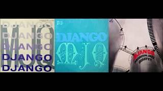 Django Dec.23, 1954.