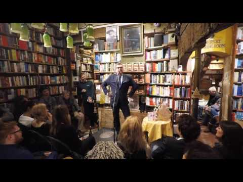 Greg Proops: The Smartest Man in The World . . . Live!