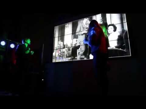 Horror Karaoke