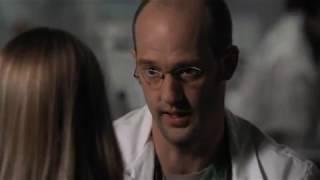 シーズン8-18より。 グリーン先生のやさしさがよくわかる場面 流れるBGM...