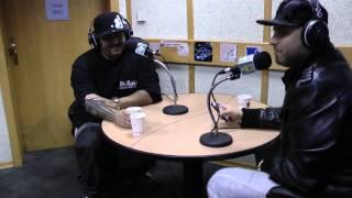 סאבלימינל והצל - האיחוד המחודש ב רדיוס 100FM