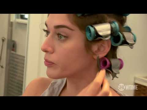 Master of Sex  Lizzy Caplan Hair & Makeup  Season 2