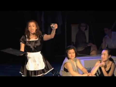 Mina Kaye  - It's An Art (WORKING: The Musical)