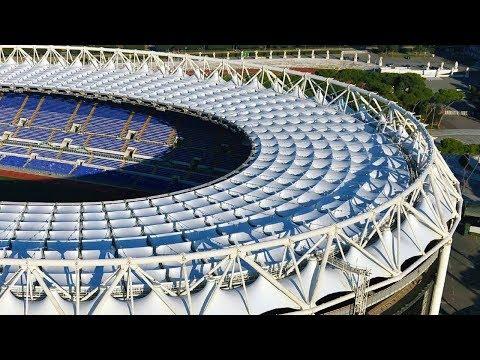Em 2020 Eroffnungsspiel Turkei Gegen Italien