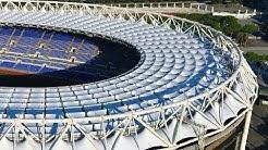 Stadio Olimpico - AS Roma & SS Lazio Stadium