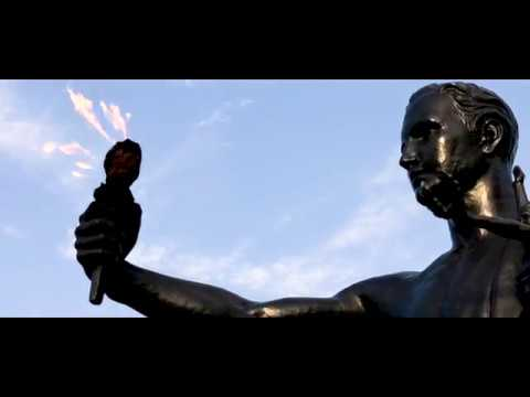 University Of Tennessee, Knoxville- Tourism Video