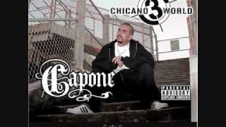 Capone-They Just Don