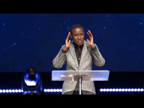 Pastor Godman Akinlabi | Authority Abusers & Control Freaks