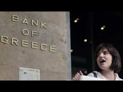 Greece bailout explained