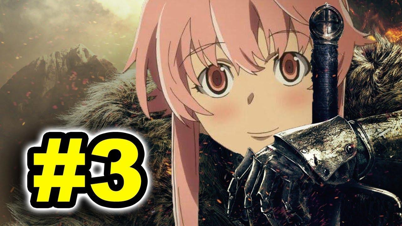 (Dark Souls) TYLKO NIE ANOR LONDO!!! – Yuki Yuki Challenge #3