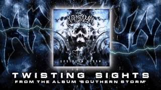 KRISIUN - Twisting Sights (Album Track)