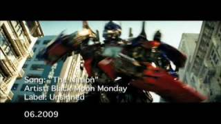 COOL New Transformers 4 song!