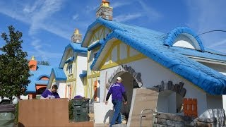 Give Kids the World Village - Extreme Village Makeover Preview, Interview With Wyndham's Gary Rall