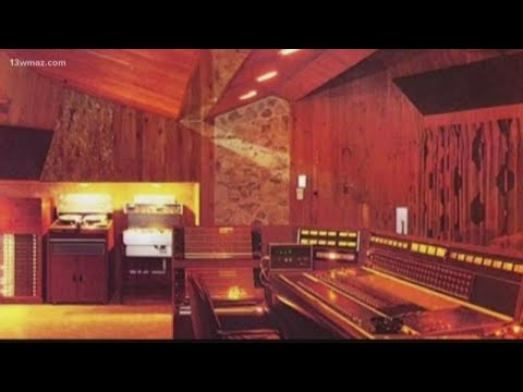 ALTlanta - Legendary Capricorn Studio To Re-Open In Macon
