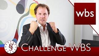 Challenge WBS: Muss man dem Anwalt die Wahrheit sagen? | Kanzlei WBS