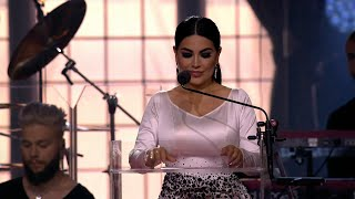 Baixar Aryana Sayeed reads the citation for ANIM's Polar Music Prize.  - Polar music prize (TV4)