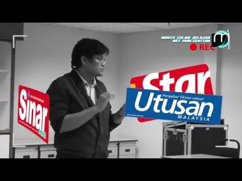 Dokumentari - New Straits Times Printing Plant Shah Alam