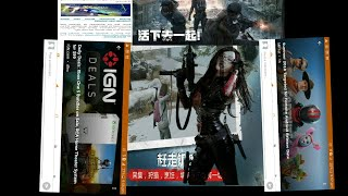 #9 pugb mobile vs Chinese gaming accessories  and new technology and new  game news for Android