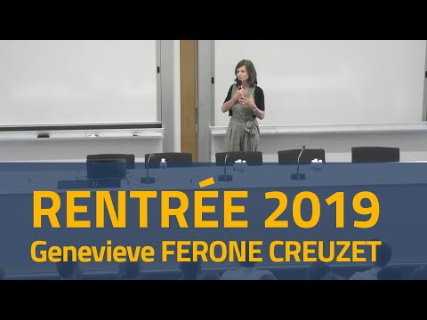 Geneviève Ferone Creuzet - Agissons pour la transition écologique