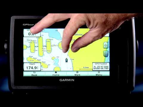 GPSMAP® 741xs