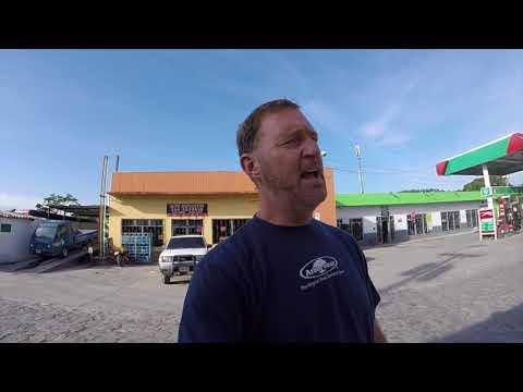 Honoring the Father Honduras Trip