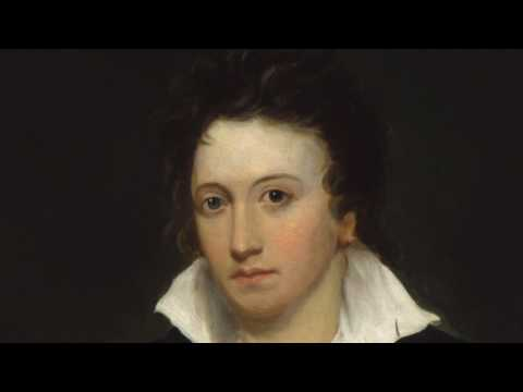 """To Wordsworth"" by Percy Bysshe Shelley (read by Tom O"