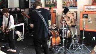 And So I Watch You From Afar - The Voiceless