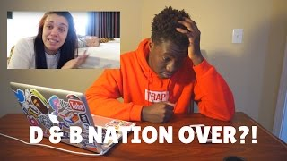 THE END OF D & B NATION! PRANK?!