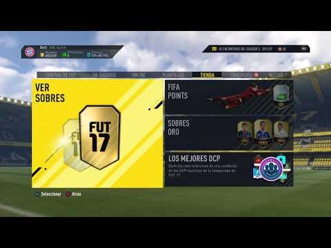 IF MEDIA 84 O MAS DE GRATIS!!!! FIFA 17