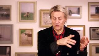 Abecita Konstmuseum - Lars Lerin