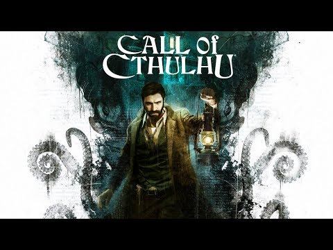 Call of Cthulhu (Trailer 2018)
