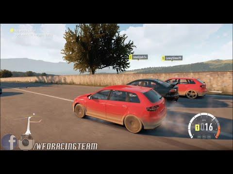 Forza Horizon 2 Drift Build Bmw M3 E36 Doovi