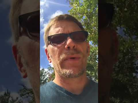 Mark Pellegrino on Bullying