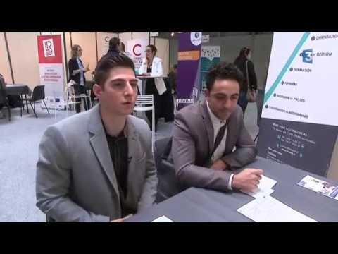 Salon taf montpellier youtube for Salon du taf montpellier