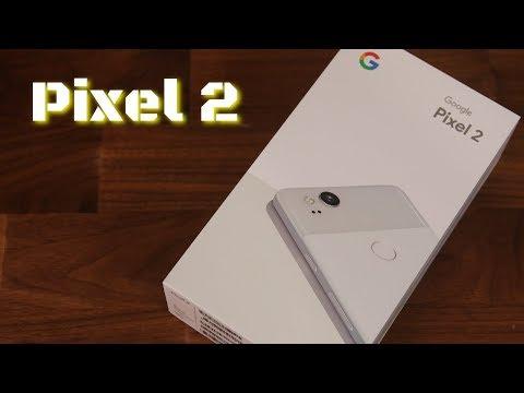 Google Pixel 2 - Unboxing, Review & Detailed Software Walkthrough