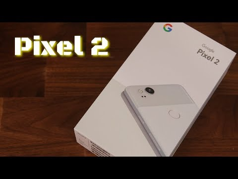 Google Pixel 2 - Unboxing, Review & Detailed Software Walkthrough