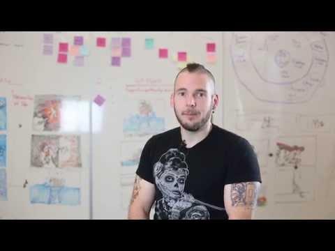 MDM Alumni Student—Edward Bauman (Portuguese)