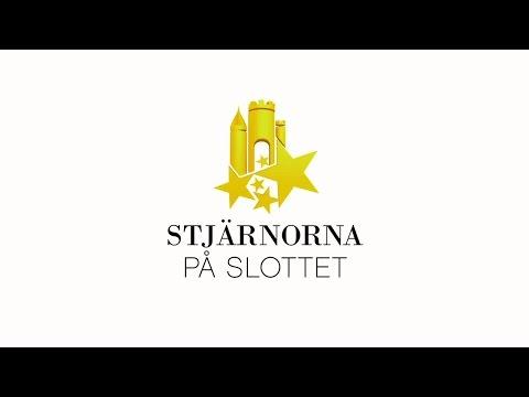 Stjärnorna på slottet. 2013. 1 av 5. Malena Ernmans dag