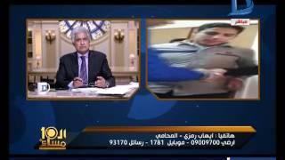"""فيديو.. محامي """"أطفال المنيا"""" يكشف كيفية هروبهم لسويسرا"""