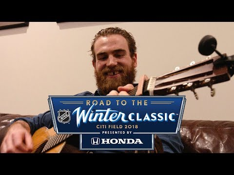 Road to the NHL Winter Classic: Episode 3