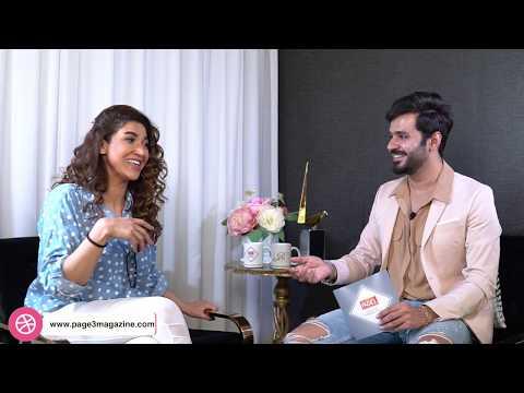 Sana Fakhar - Full Interview - Page 3 Talkies With Saim Ali