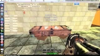 Roblox custom zombies: Hospital V3.0!