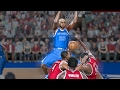 OFFSEASON CONTRACT SIGNING   NBA DEBUT WITH EXPLOSIVE POSTERIZER   NBA 2k17 MyCareer