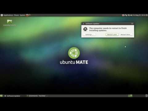 Resolved Xubuntu and touchscreen xubuntu, touchscreen