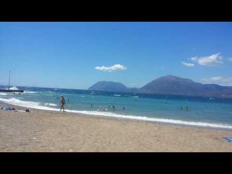 Patras Beach