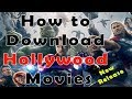New Hollywood movie download link