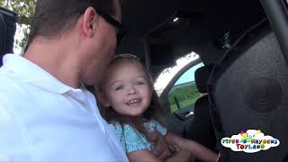 Piper's N Hayden | Going to The Park, Music class and Cracker Barrel